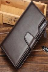Dompet Baellerry Coklat (Stock)