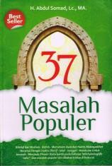 Buku Abdul Somad (37 Masalah Populer)