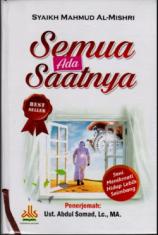Buku Abdul Somad (Semua Ada Saatnya)