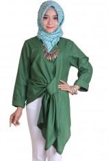 Blus Lorenza - Green