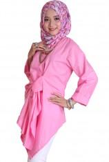 Blus Lorenza - Pink