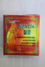 Obat Xian Ling