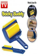 Sticky Roller Buddy