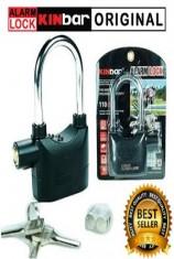 Alarm Lock Kinbar Original