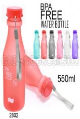 Botol Unik Soda