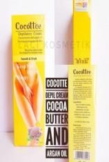 Cream Perontok Rambut (Cocoa Butter)
