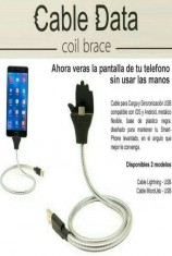 Flexible Cable Android