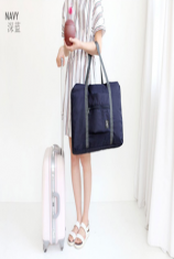 Korean Travel Bag