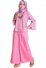 SheSha Kulot Polca - Pink