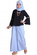 SheSha Kulot Polca - Blue