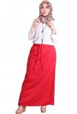 Rocella Rok Celana Bella - Red (S-M)