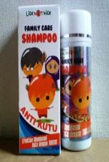 Shampo Anti Kutu