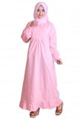 SheSha SleepWear Polca - Pure Pink